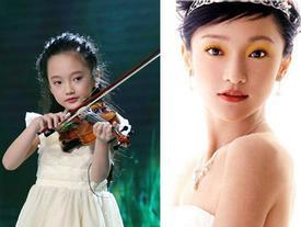 """""""Tiểu Châu Tấn"""" vừa đàn vừa hát khiến Trấn Thành, Cẩm Ly """"say mê"""""""