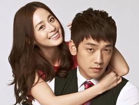 Kim Tae Hee và Bi Rain sẽ kết hôn vào tháng sau