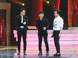 Xuất hiện chàng trai có giọng hát giống Quang Vinh đến 99,99%