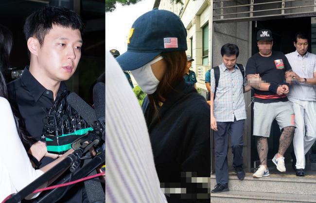 Đã có phán quyết cuối cùng cho những kẻ vu khống Park Yoochun tấn công tình dục - Ảnh 1.