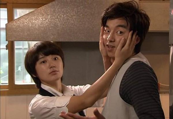 10 năm sau cơn sốt Tiệm cà phê hoàng tử, Yoon Eun Hye giờ nơi nào? - Ảnh 1.