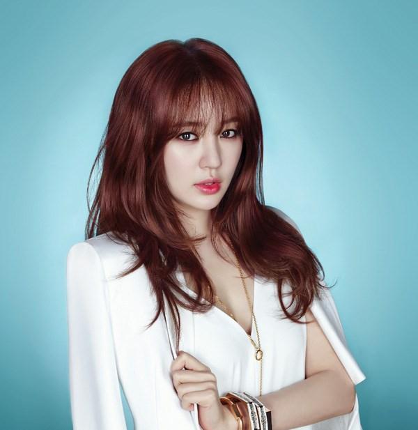 10 năm sau cơn sốt Tiệm cà phê hoàng tử, Yoon Eun Hye giờ nơi nào? - Ảnh 4.