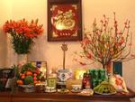 9 KHÔNG trên bàn thờ ngày Tết để mang may mắn, rước lộc vào nhà