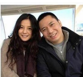 Chồng Triệu Vy bị bóc từng là tài xế lái xe