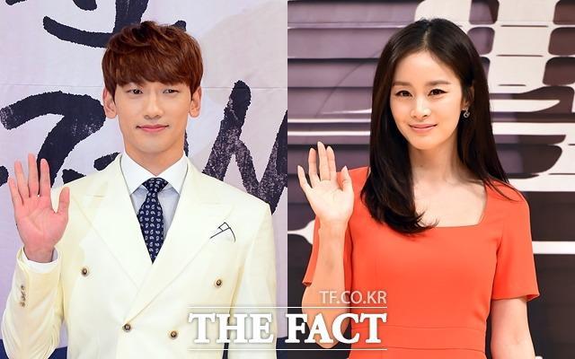 Bi Rain và Kim Tae Hee sẽ tổ chức đám cưới vào ngày mai 19/1-1