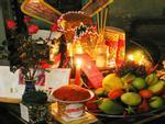 Cách sắp xếp bàn thờ cúng ông Công ông Táo để rước tài lộc cho năm mới