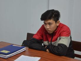 Nhóm côn đồ sát hại nam sinh Đại học Kiến trúc Đà Nẵng sa lưới