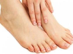 Chỉ cần nhìn bàn chân cũng đoán trúng phóc tính cách và con người