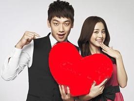 Xác nhận kết hôn, Bi Rain và Kim Tae Hee trở thành cặp đôi giàu nhất xứ Hàn