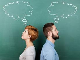 Sự khác nhau giữa đàn ông và phụ nữ từ những việc đơn giản nhất