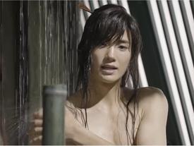 Khán giả đỏ mặt trước cảnh tắm tập thể của các mỹ nam trong 'Hwarang'