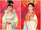 Hồ Định Hân đối đầu với mỹ nhân 'Bộ bộ kinh tâm' trong siêu phẩm cung đấu của TVB