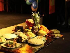 Lễ cúng mời ông bà tổ tiên về ăn TẾT cần chú ý những gì?