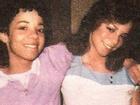 Chị gái bị AIDS thiết tha được hàn gắn với Mariah Carey
