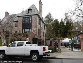 Dạo bước trong ngôi nhà đầy kỷ niệm lần cuối, có lẽ phu nhân Michelle Obama sẽ nhớ Nhà Trắng rất nhiều