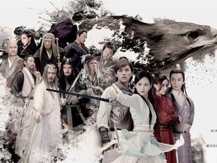 Phim Trung Quốc và phim TVB: Khi sự chênh lệch đẳng cấp ngày càng rõ rệt