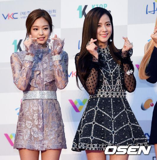 Thảm đỏ Seoul Music Awards: Phạm Băng Băng Hàn Quốc mặc sến vẫn đủ lấn át loạt mỹ nhân Kpop-14
