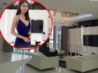 Ngọc Trinh rao bán căn hộ penthouse 17 tỷ đồng giữa lùm xùm mua bán sim