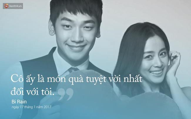Đám cưới 24 triệu đồng của Bi Rain và Kim Tae Hee: Chẳng cần phải xa xỉ mới khiến người ta hạnh phúc! - Ảnh 5.