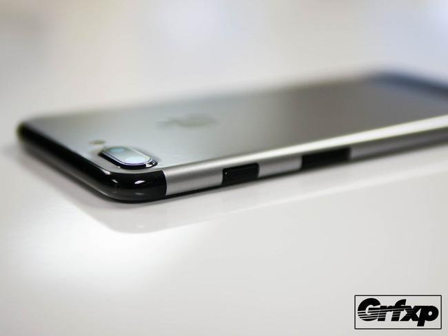 Ai cũng sẽ muốn có một chiếc iPhone chất thế này - Ảnh 5.