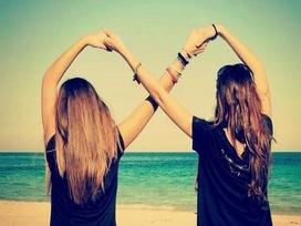 Cuộc đời này, mấy ai có thể tìm được người bạn tri kỷ, đặc biệt là chị em chúng mình?