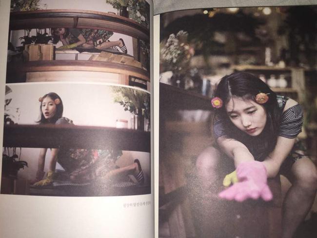 Hết Sulli, lại đến Suzy dính nghi án chụp ảnh lolita cổ súy ấu dâm - Ảnh 2.