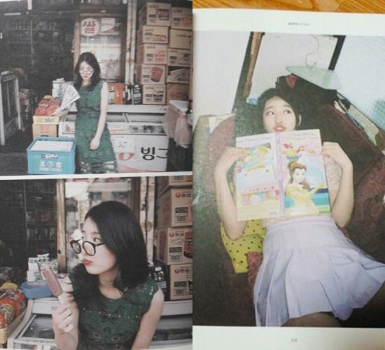 Hết Sulli, lại đến Suzy dính nghi án chụp ảnh lolita cổ súy ấu dâm - Ảnh 6.
