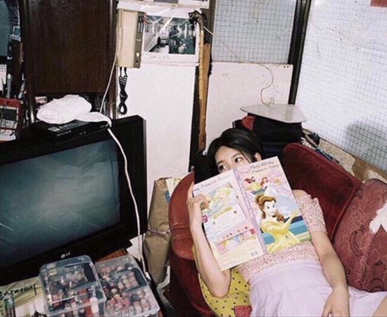 Hết Sulli, lại đến Suzy dính nghi án chụp ảnh lolita cổ súy ấu dâm - Ảnh 9.