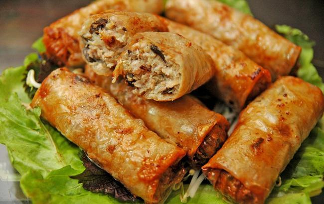 Dù nhiều của ngon vật lạ đến mấy, mâm cỗ Tết miền Bắc cũng chẳng trọn vẹn nếu thiếu 6 món ăn này - Ảnh 5.
