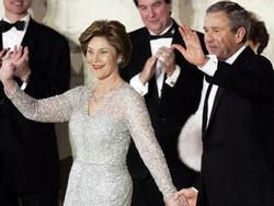 Xiêm y các đệ nhất phu nhân Mỹ qua 15 lễ nhậm chức tổng thống