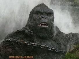 Bom tấn được quay tại Việt Nam về King Kong tiếp tục hé lộ loạt teaser hấp dẫn đến nghẹt thở