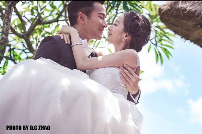 Dàn sao Tiên Kiếm Kỳ Hiệp: Người dính nghi án bị Hạ Tử Vy ép cưới, kẻ muối mặt vì chồng ngoại tình-9