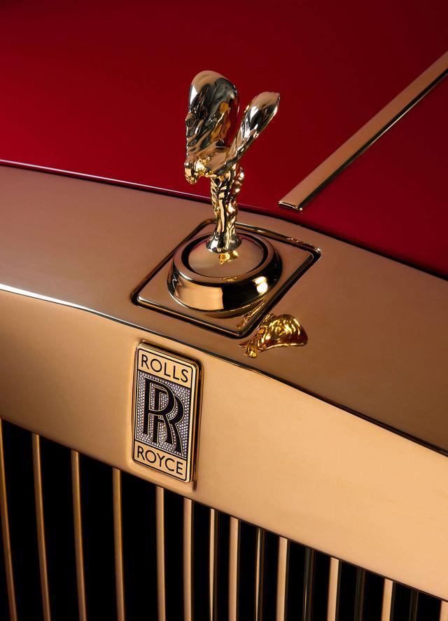 Chi tiết cặp đôi Rolls-Royce Phantom hàng thửa đắt nhất thế giới của tỷ phú Hồng Kông - Ảnh 5.