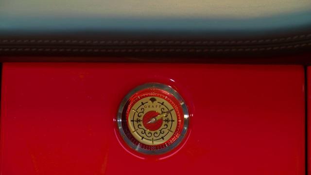 Chi tiết cặp đôi Rolls-Royce Phantom hàng thửa đắt nhất thế giới của tỷ phú Hồng Kông - Ảnh 10.