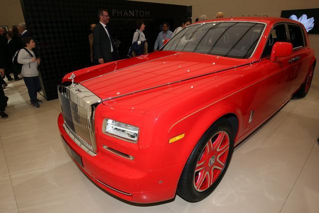 Chi tiết cặp đôi Rolls-Royce Phantom hàng thửa đắt nhất thế giới của tỷ phú Hồng Kông - Ảnh 12.