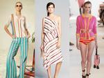 13 xu hướng thời trang đáng chú ý nhất nửa đầu năm 2017