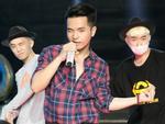 """Phạm Hồng Phước được """"đặc cách"""" đi thẳng vào chung kết Sing My Song"""