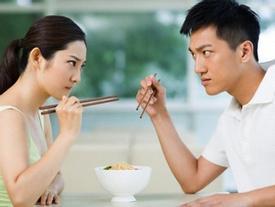 Đàn ông Việt nghĩ gì về việc ăn Tết nhà ngoại?
