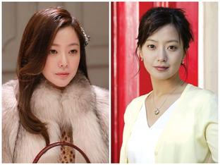 14 năm một tượng đài, Kim Hee Sun vẫn là 'nữ thần không tuổi' của màn ảnh Hàn