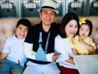 Trương Minh Cường gặp tai nạn khi đóng phim võ thuật