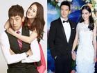 Hôn lễ của Angela Baby và Kim Tae Hee: Cùng giàu có bậc nhất showbiz nhưng đám cưới lại khác