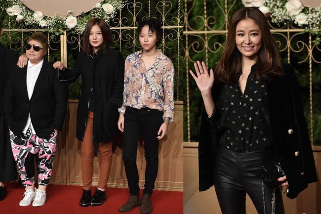 Hôn lễ của Angela Baby và Kim Tae Hee: Cùng giàu có bậc nhất showbiz nhưng đám cưới lại khác một trời một vực - Ảnh 2.