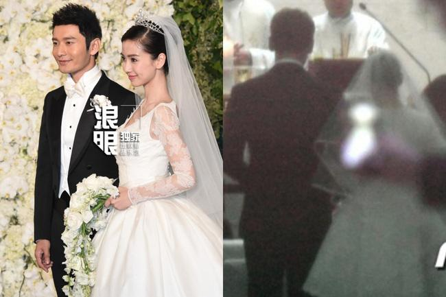 Hôn lễ của Angela Baby và Kim Tae Hee: Cùng giàu có bậc nhất showbiz nhưng đám cưới lại khác một trời một vực - Ảnh 8.