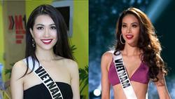 Miss Universe 2016 bất ngờ đổi luật thi, Lệ Hằng còn