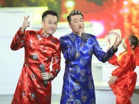 Đàm Vĩnh Hưng thừa nhận không thể thiếu Dương Triệu Vũ trong cuộc đời