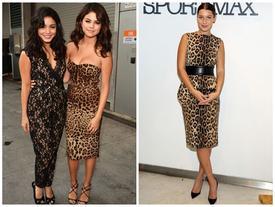 Ngỡ không có điểm chung, hóa ra Selena Gomez và Bella Hadid lại ăn diện na ná nhau đến cả chục lần