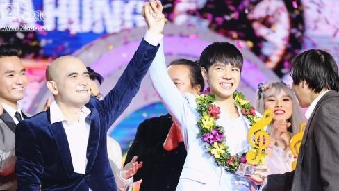 Cháu nội 7 đời của Cao Bá Quát - Cao Bá Hưng xuất sắc lên ngôi Quán quân Sing my Song