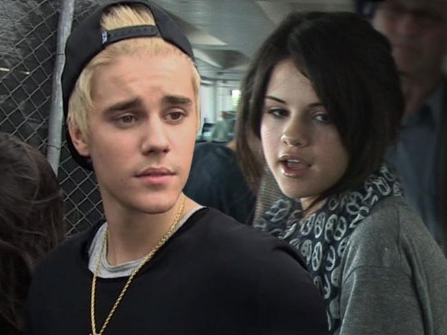 Justin Bieber thẳng thừng chê bai The Weeknd - bạn trai mới của Selena Gomez - Ảnh 2.