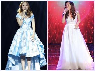 Đây chính là 4 nữ ca sĩ tuổi Dậu mặc đẹp nhất trên sân khấu Việt hiện nay!
