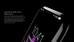 iPhone 8 concept này có màn hình AMOLED cong tràn cạnh, các góc bo tròn nhẹ, khung máy bằng thép không dỉ, và mặt sau cũng phủ kính nhìn rất sang trọng.
